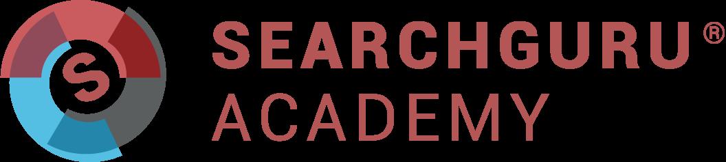 SearchGuru Academy Logo